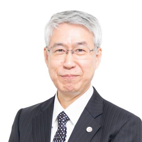 弁護士窪木稔