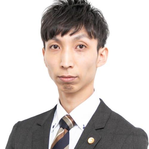 弁護士久保川真